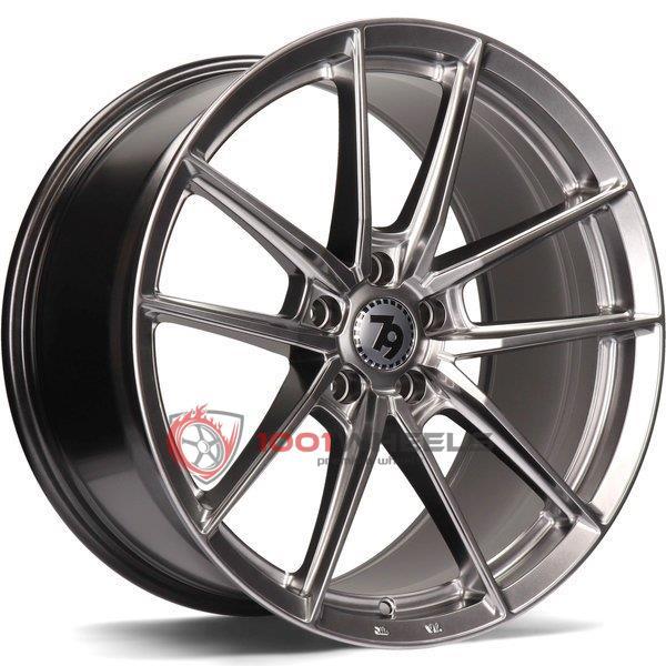 79Wheels SCF-A diamond-hyper-black