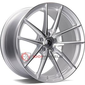 79Wheels SCF-A silver-polished-face