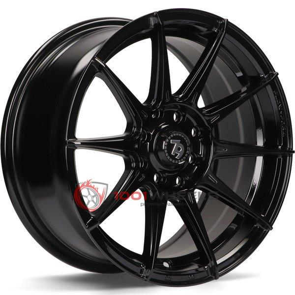 79Wheels SCF-F gloss-black
