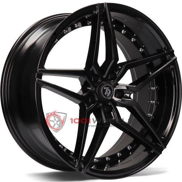 79Wheels SV-AR gloss-black