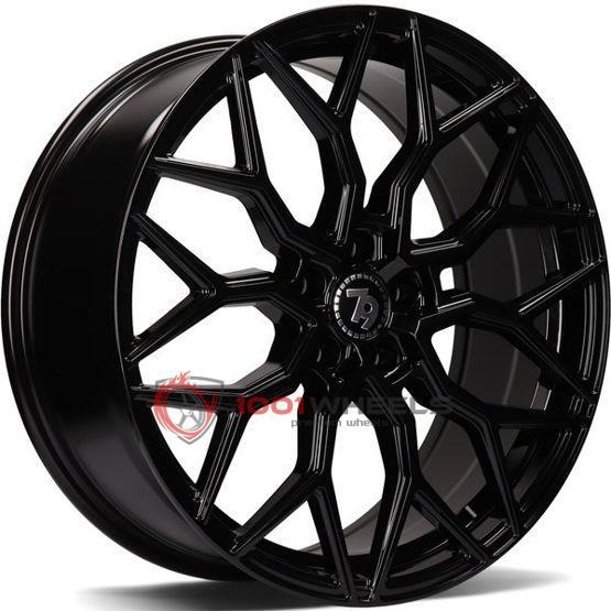 79Wheels SV-K gloss-black