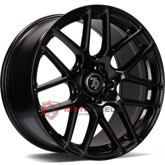 79Wheels SV-L gloss-black