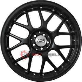 ADR-STERN MOTORSPORT matt-black
