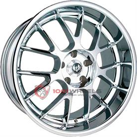ADR-STERN ST7 chrome