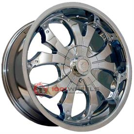 ADR-STERN TWENTY YAKUZA chrome