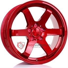 BOLA B1 candy-red