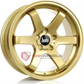 BOLA B1 gold