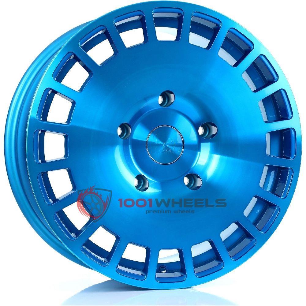 BOLA B12 hyper-blue