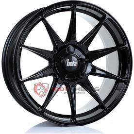 BOLA B15 gloss-black