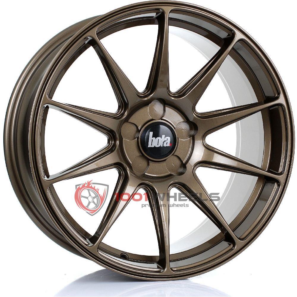 BOLA B15 gloss-bronze