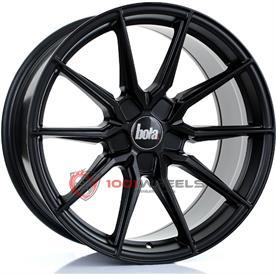 BOLA B16 matt-black