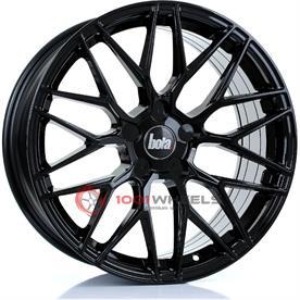 BOLA B17 gloss-black