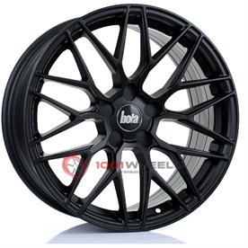 BOLA B17 matt-black