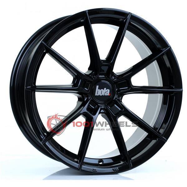 BOLA B19 gloss-black