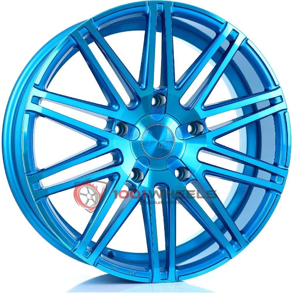 BOLA B20 hyper-blue