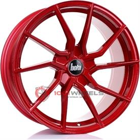 BOLA B25 candy-red