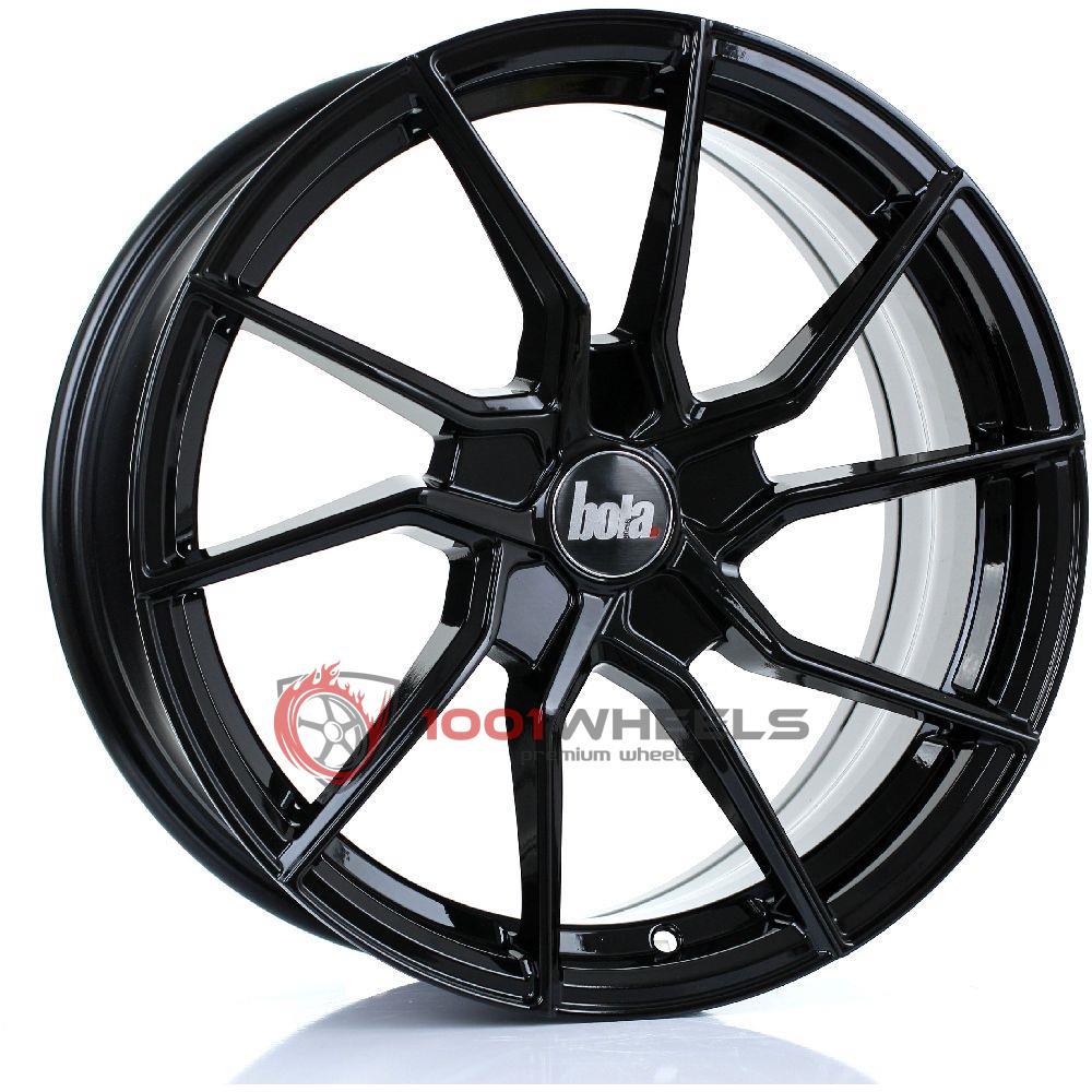BOLA B25 gloss-black