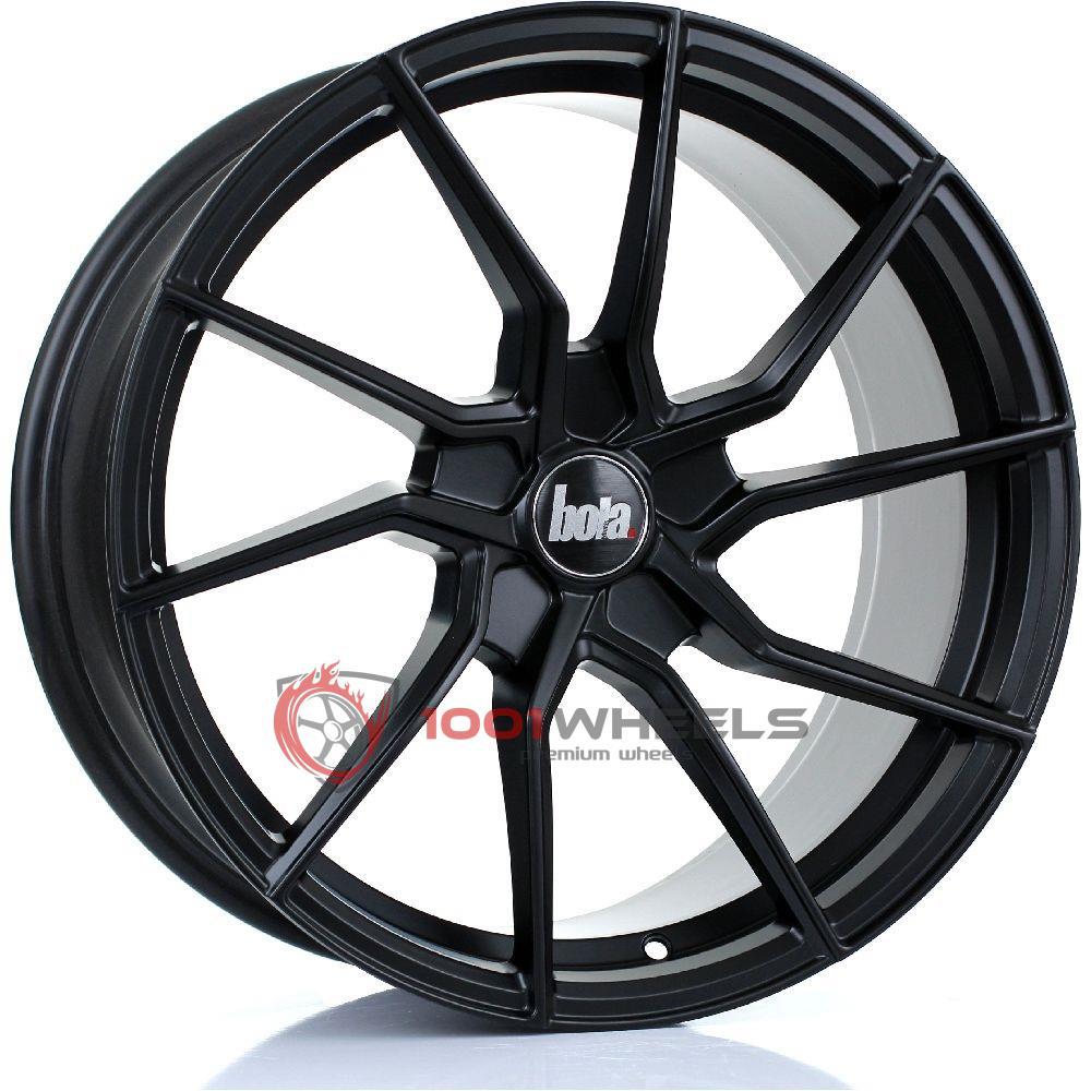 BOLA B25 matt-black