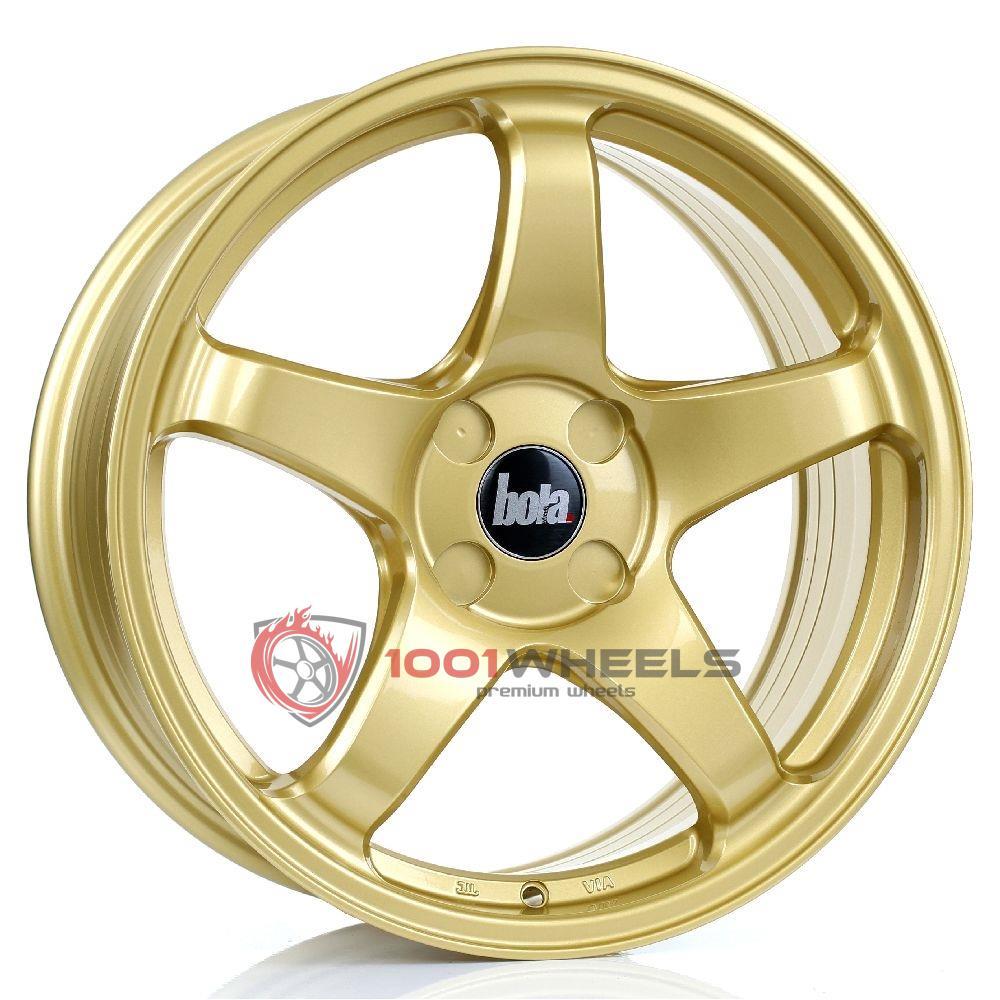 BOLA B2R gold