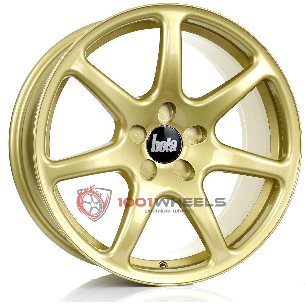 BOLA B7 gold