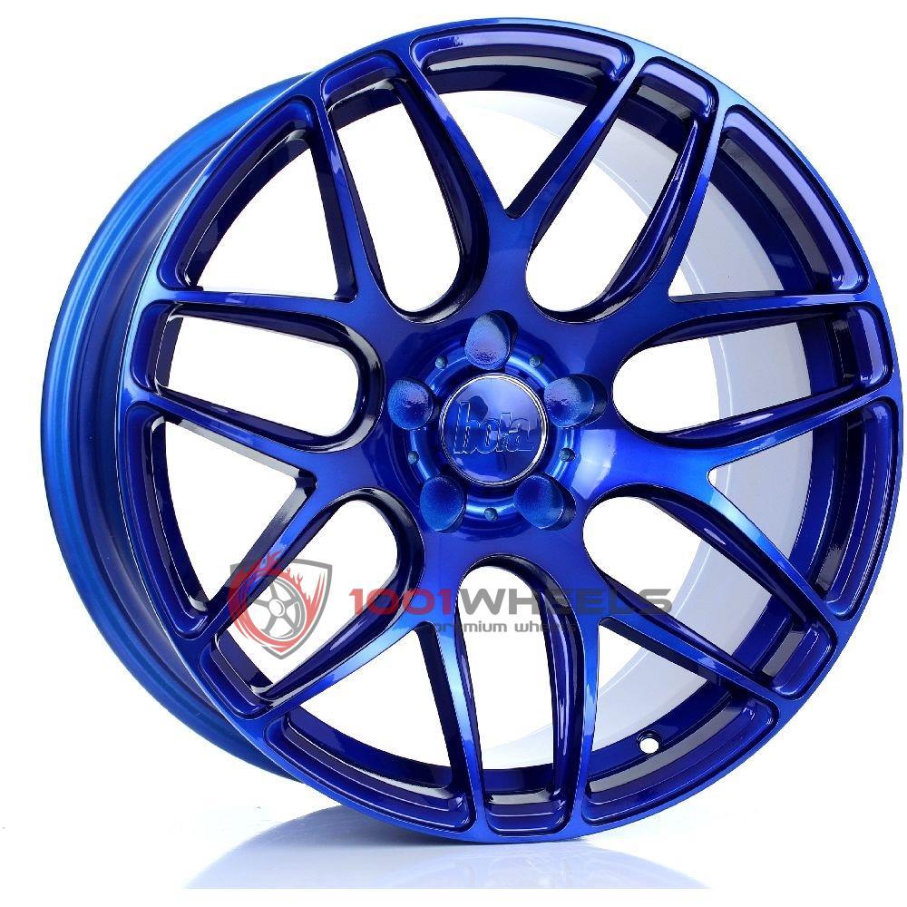 BOLA B8R candy-blue