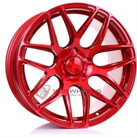 BOLA B8R candy-red