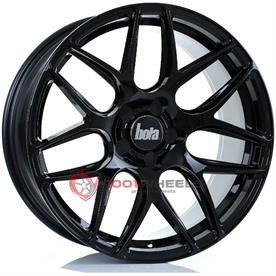 BOLA B8R gloss-black