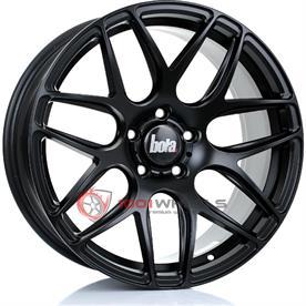 BOLA B8R matt-black
