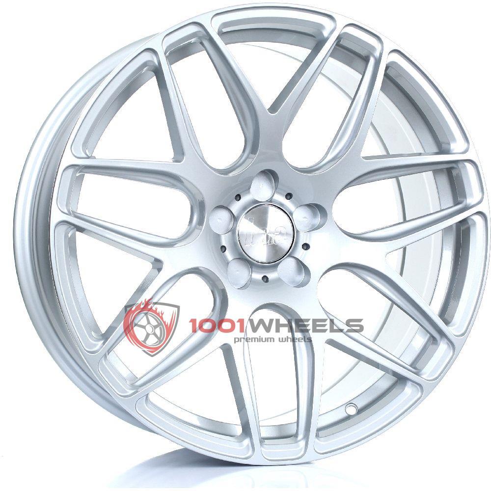 BOLA B8R silver