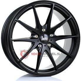 BOLA B9 matt-black
