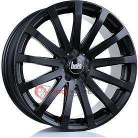 BOLA XTR matt-black