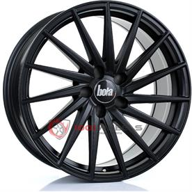 BOLA ZFR matt-black