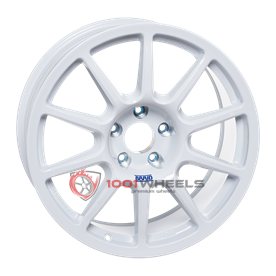 Braid Fullrace A 17 white