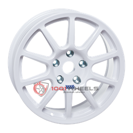 Braid Fullrace A 18 white