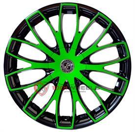 BREXTEN CUSTOM BX-20 black-and-green