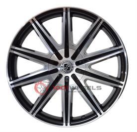 BREXTEN BX-10 black-polished
