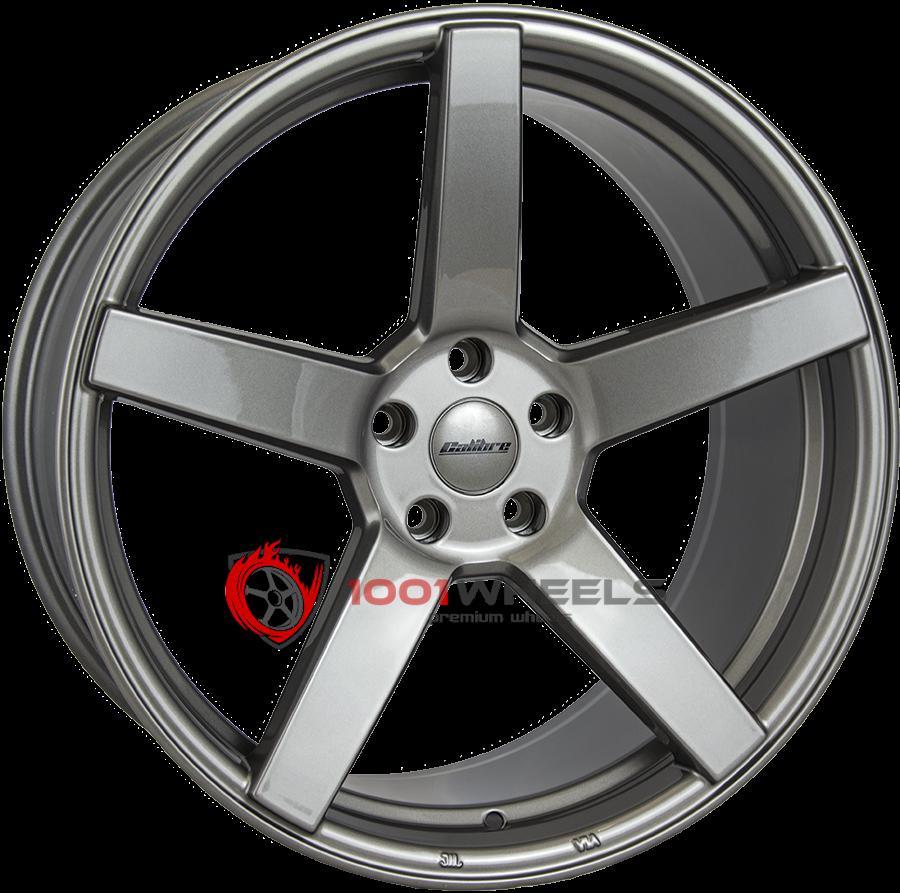Calibre CC-Q gunmetal