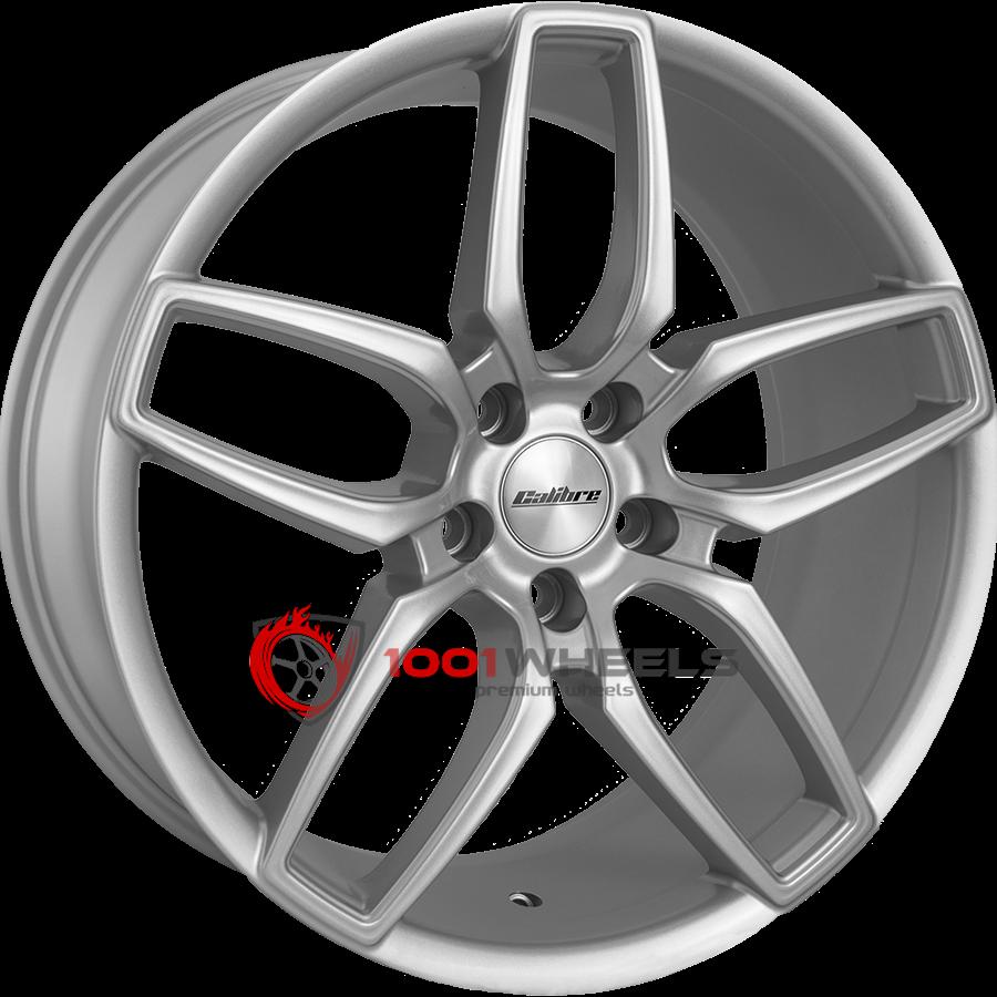 Calibre CC-U silver
