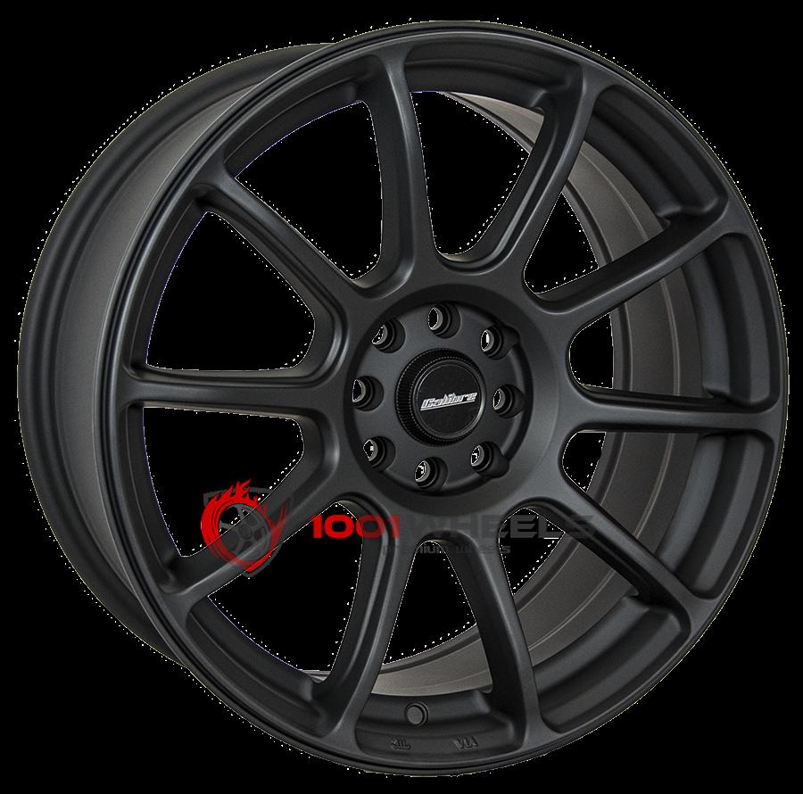 Calibre Neo matt-black