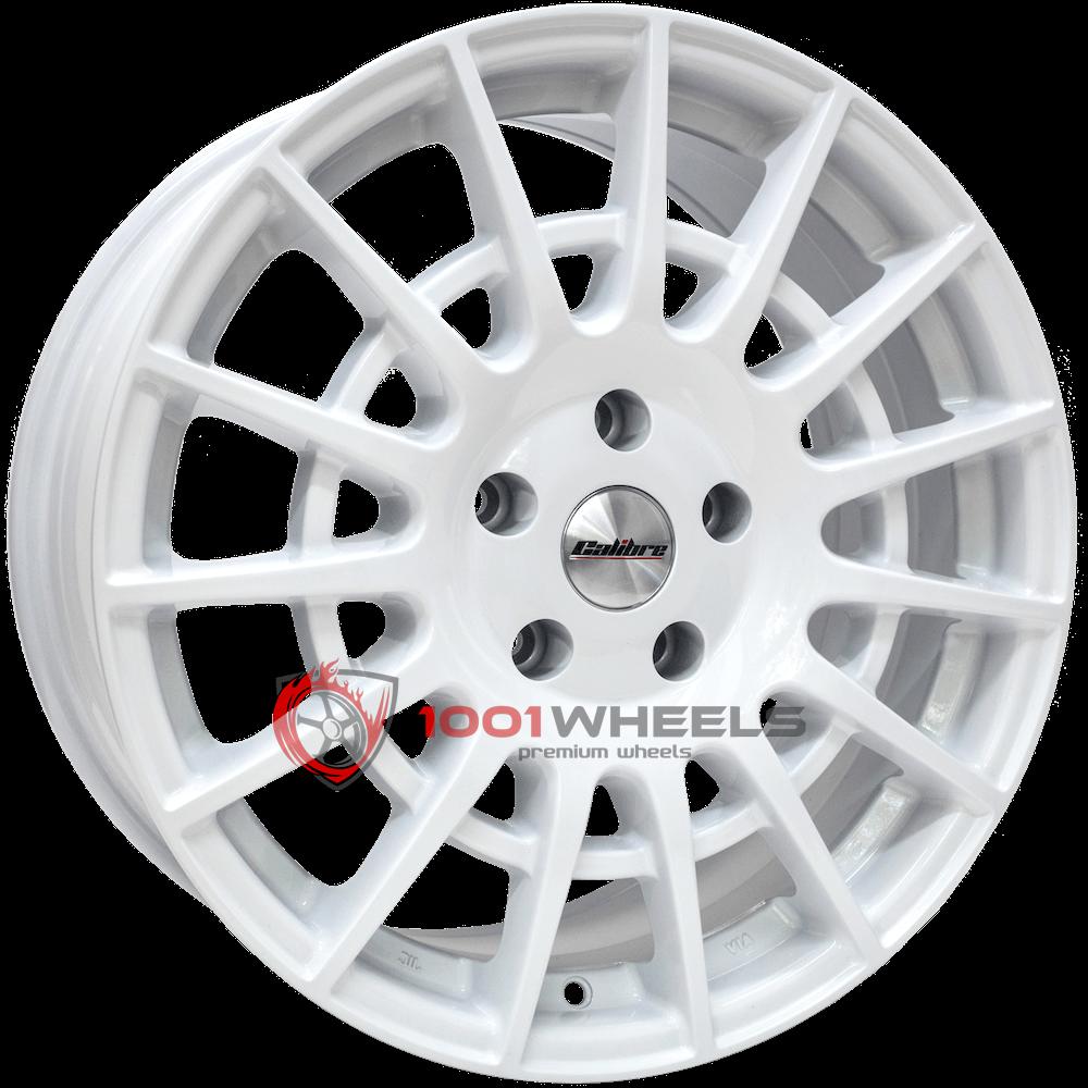 Calibre T-Sport white