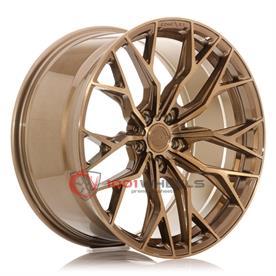 Concaver CVR1 Personalizable brushed-bronze