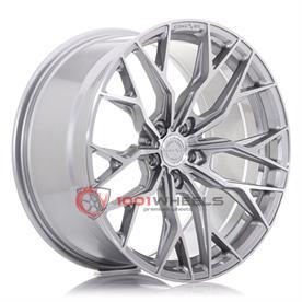 Concaver CVR1 Personalizable brushed-titanium