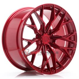 Concaver CVR1 Personalizable candy-red