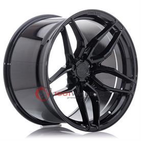 Concaver CVR3 Personalizable platinum-black