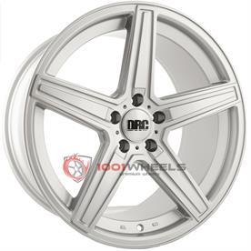 D-RC DMA silver
