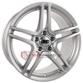 D-RC DMG silver