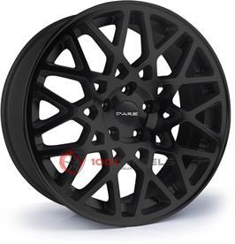 Dare LG2 matt-black