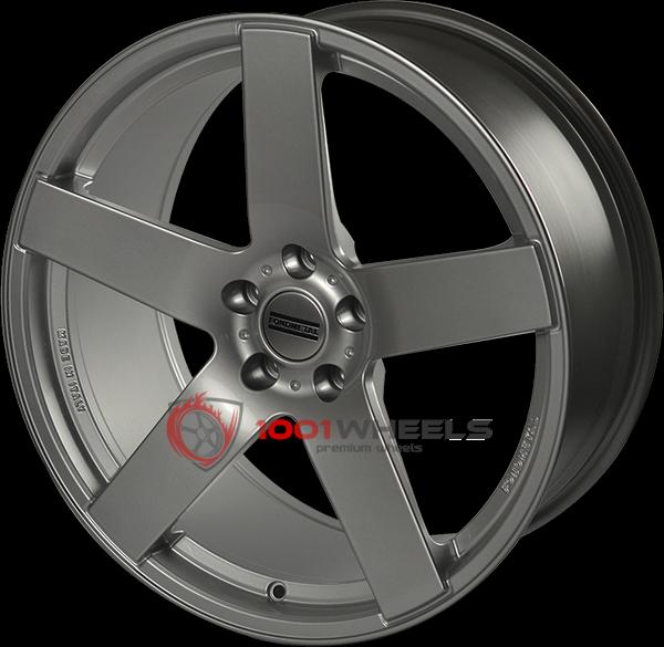FONDMETAL STC-02 glossy-silver