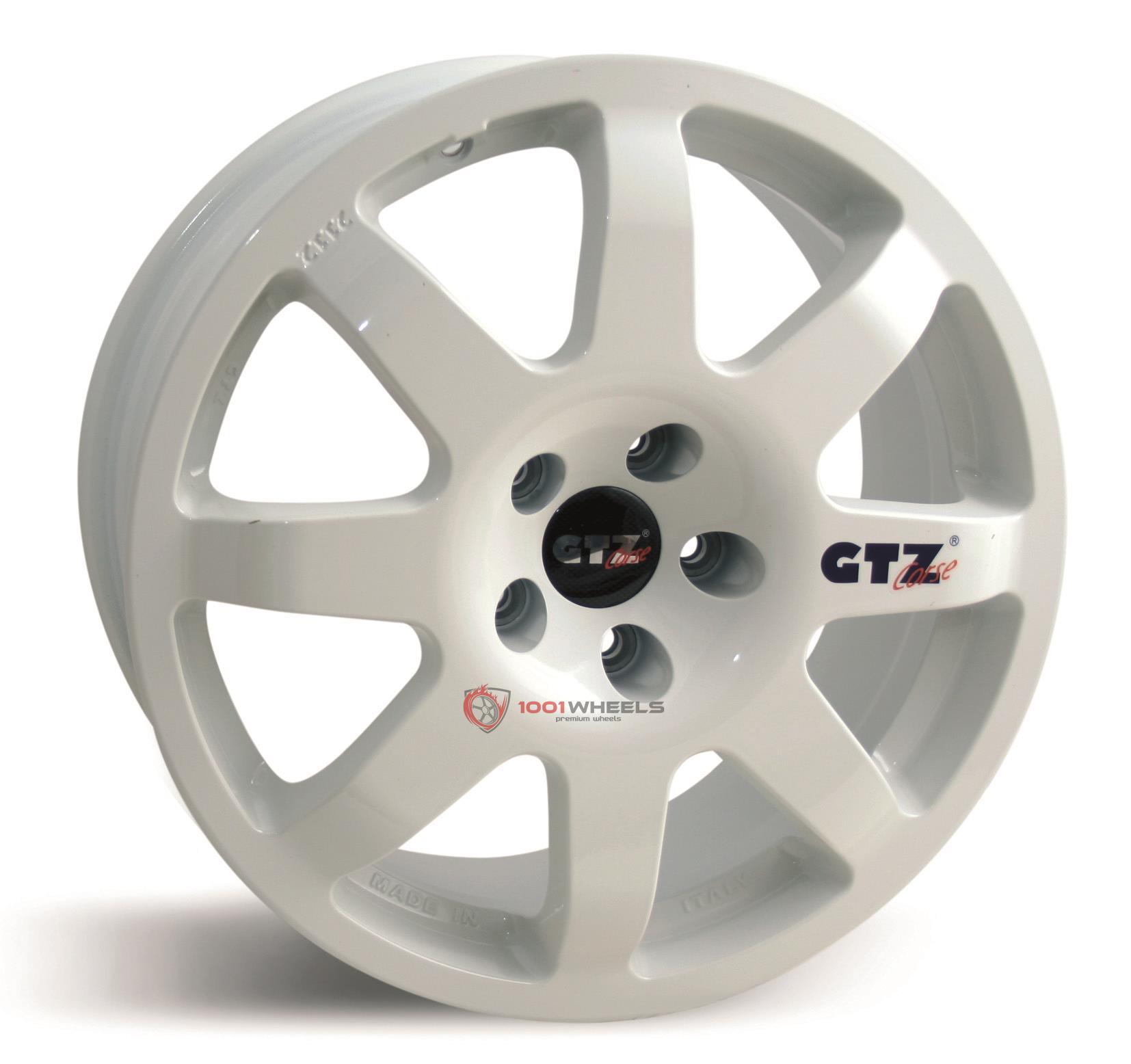 GTZ 2112 GRUPO A blanco