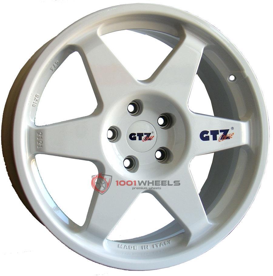 GTZ 2121 blanco